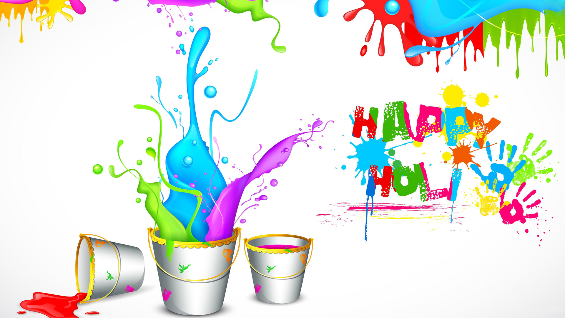Happy holi 2018 picture hd image