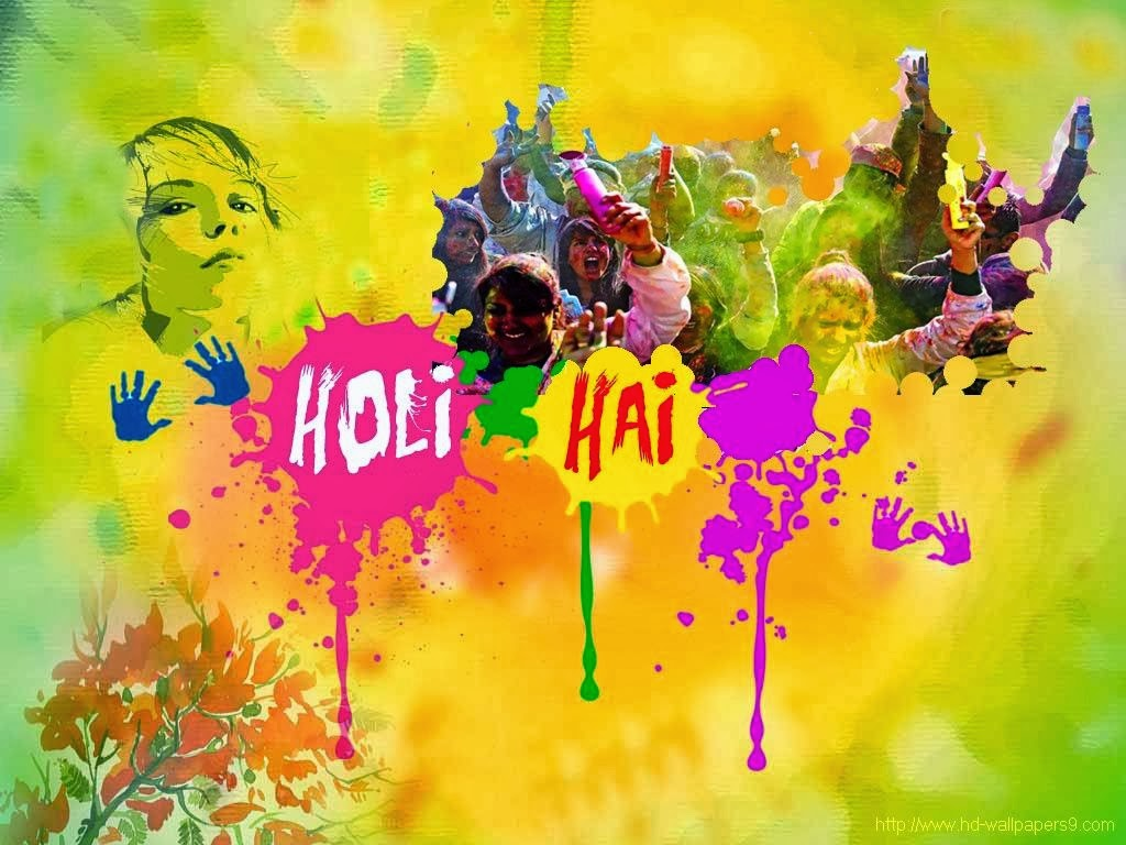 awesome colorfull hd wallpaper for holi