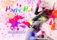 holi hai wallpaper for holi dhuleti 2016