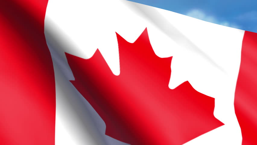 Canada Day Flags WhatsApp Dp Facebook Profile