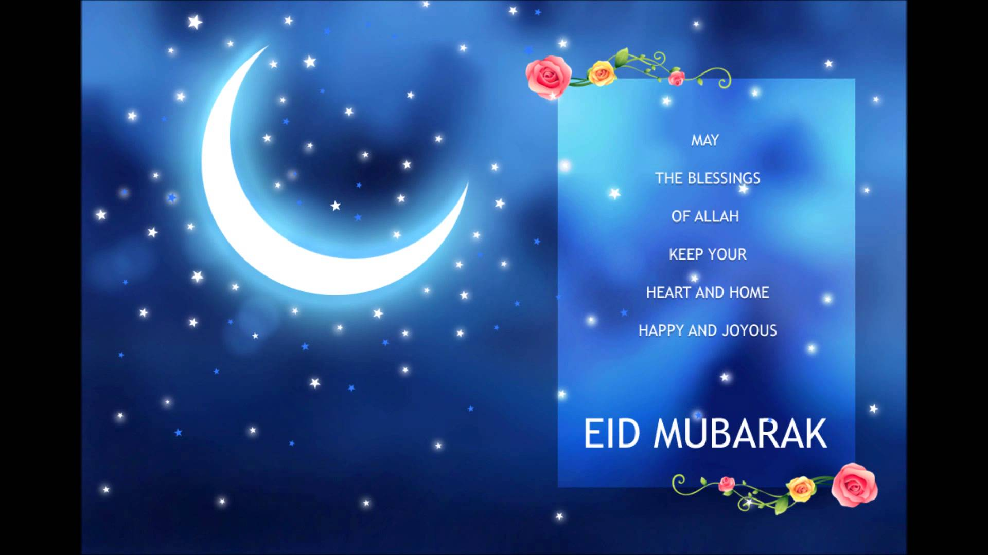 Advance Eid Mubarak Wishes Messages Sms In Hindi Urdu Malayalam
