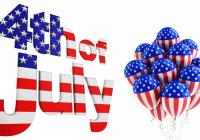 Happy 4th July 2016 Independence day USA Free HD wallapers covers banners with best wishes (6)