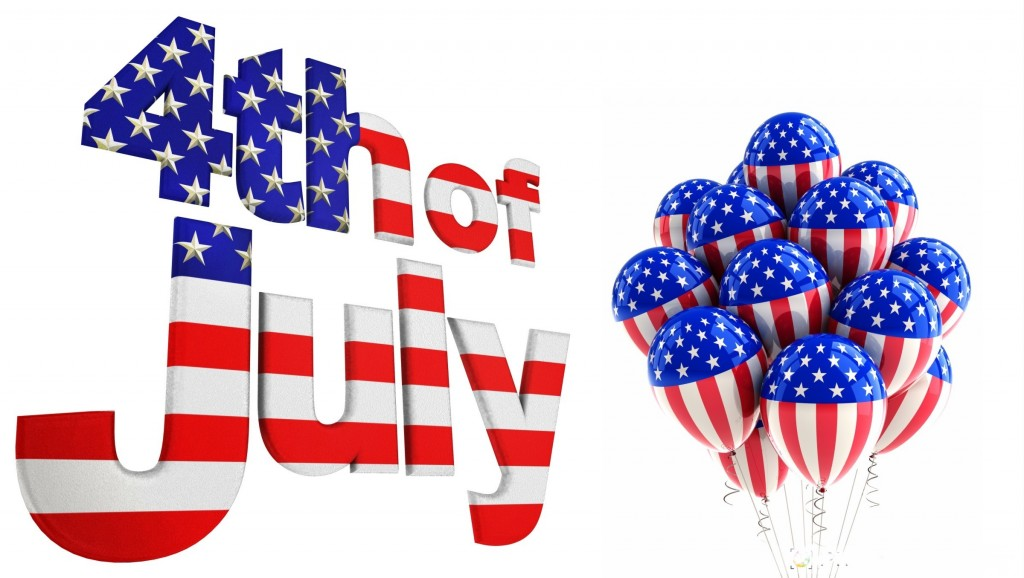 Happy 4th July 2016 Independence Day USA Free HD Wallapers Covers Banners  With Best Wishes (