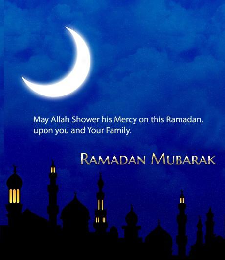 ramadan ramazan kareem mubarak 2016 quotes sms status in hindi