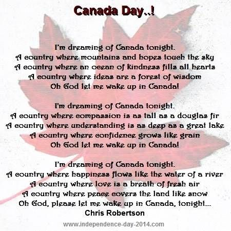 happy canada day poems songs quotes images with best wishes (2)
