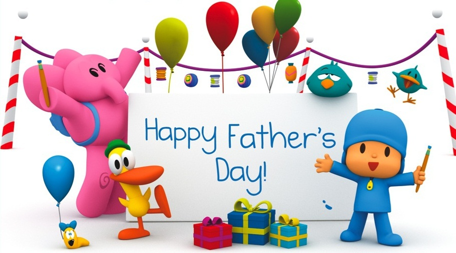 happy fathers day 2016 wallpapers quotes images pictures for kids childern (1)