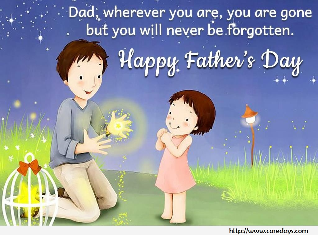 happy fathers day animated greetings images ecards covers pictures (2)