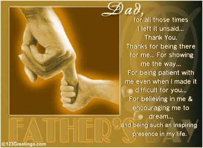 happy fathers day animated greetings images ecards covers pictures (3)