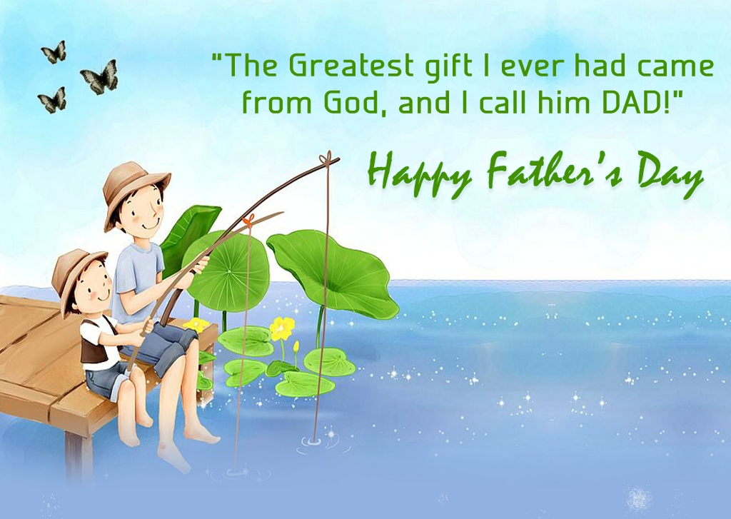happy fathers day animated greetings images ecards covers pictures (8)