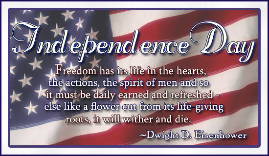 happy independence day forth of july use quotes pictures messages poems (2)