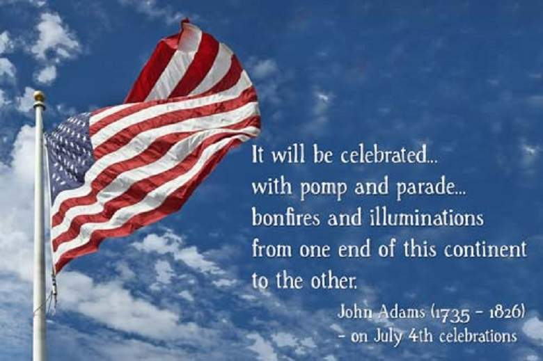 happy independence day forth of july use quotes pictures messages poems (6)