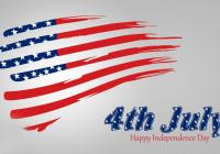 happy independence day 4th july of usa whatsapp facebook status