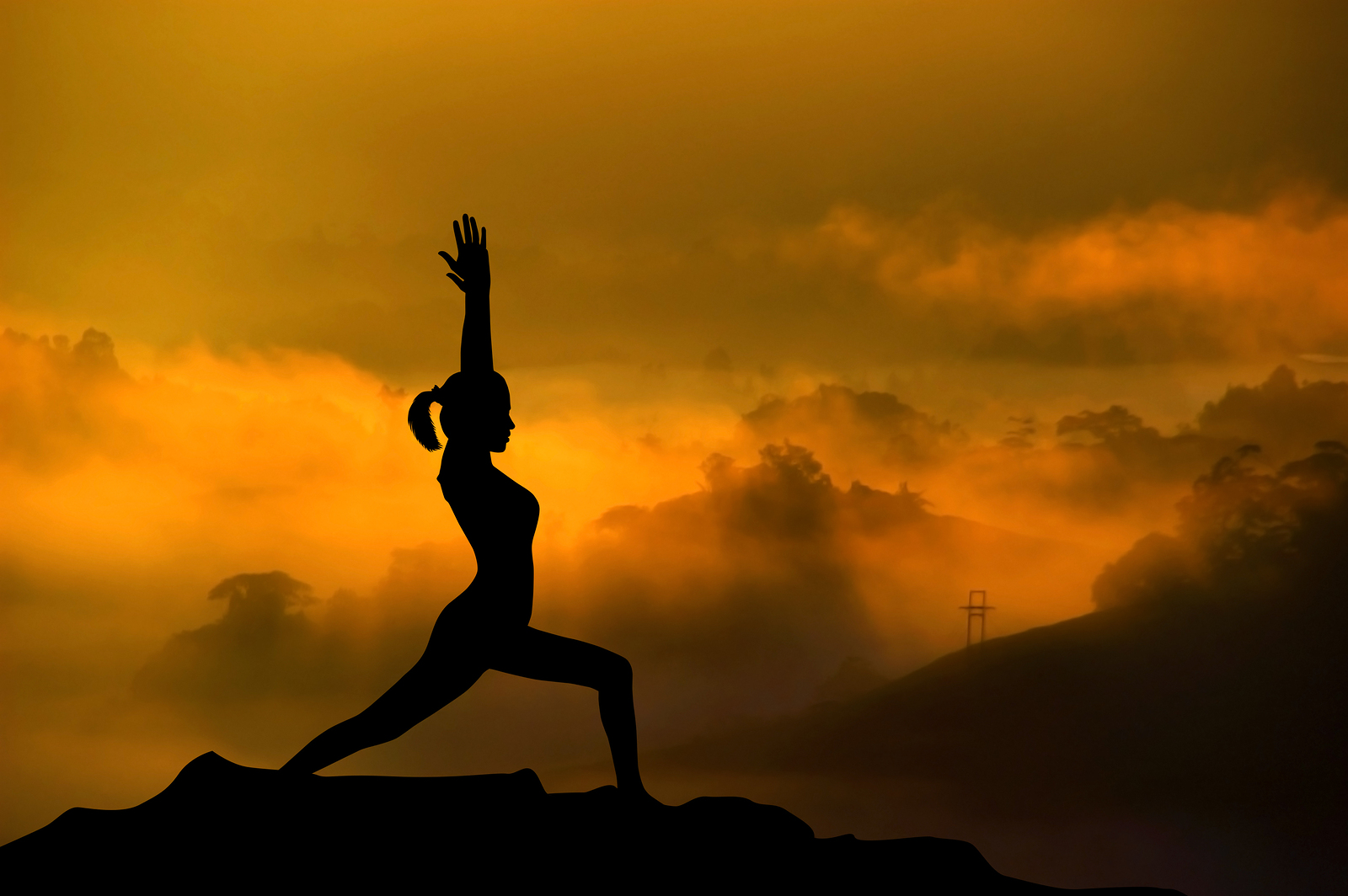 happy international yoga day 2017 hd wallpapers banners ...
