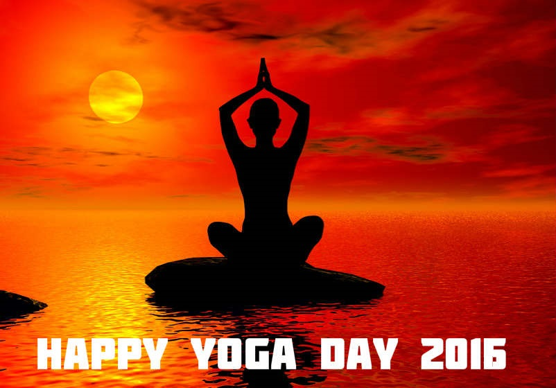 happy international yoga day 2016 HD wallapers pictures covers images (6)