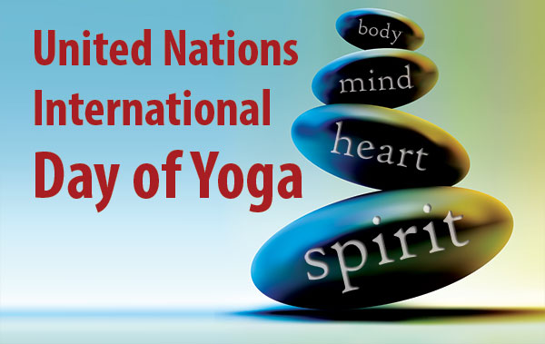 Happy International Yoga Day 2017 Quotes Messages Sms With Good Wishes
