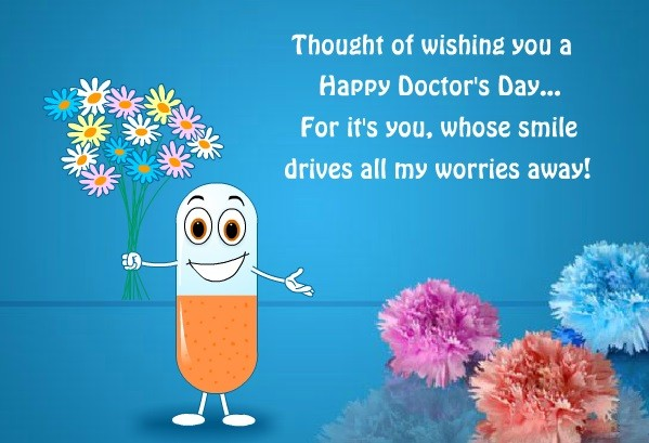 National doctors day greeting cards pictures with best wishes 2017 doctors day greeting cards m4hsunfo