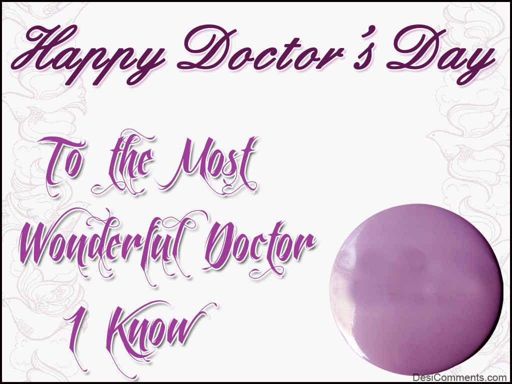 Doctors Day 2017 Image