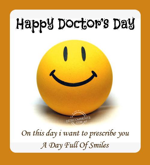 Doctors Day Whatsapp DP