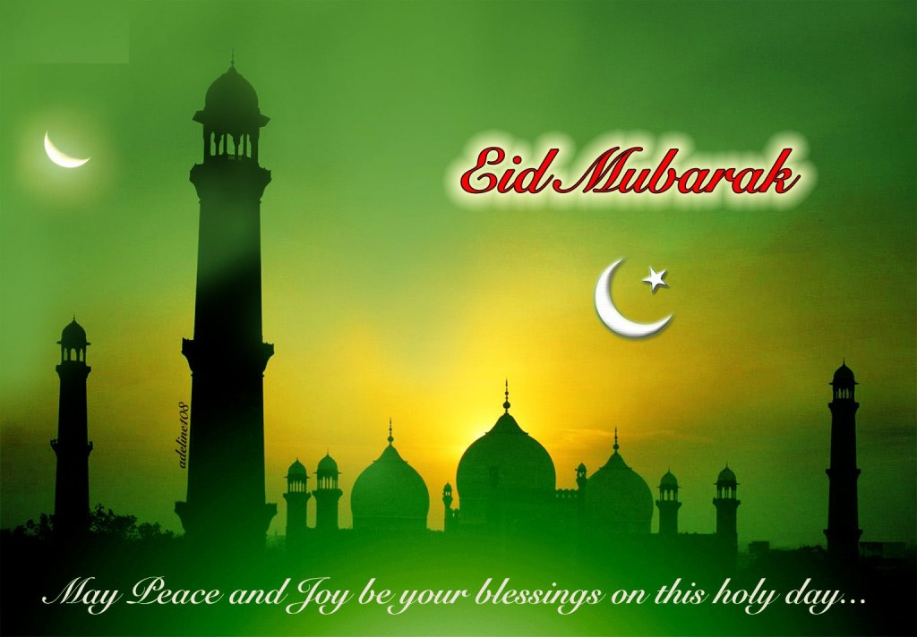 Best Eid Ul Fitr 2016 Wishes Sms Images Status Poems