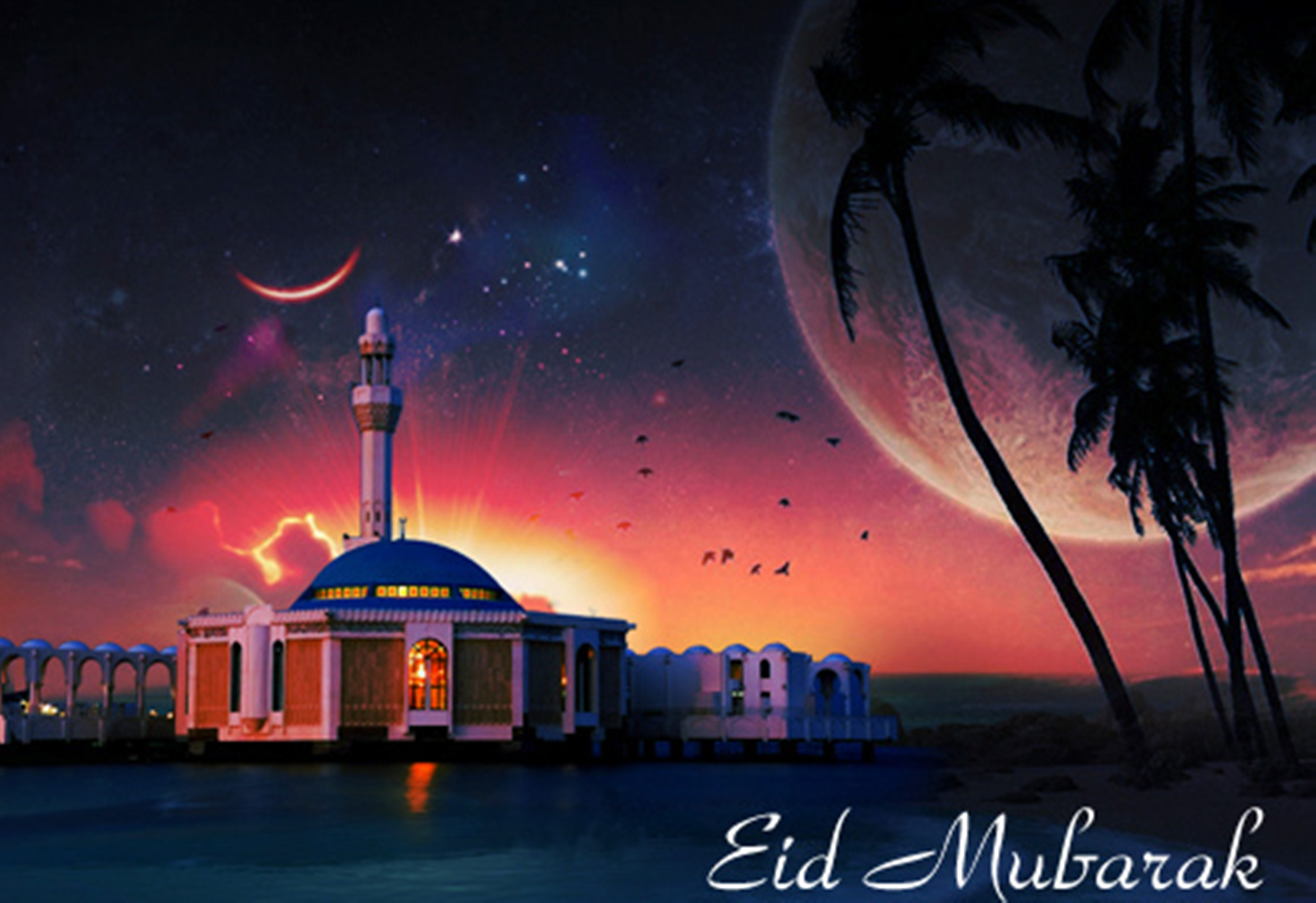 eid mubarak hd wallpapers pictures images with best wishes