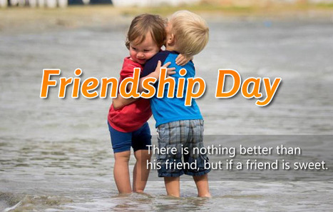 Happy Friendship Day 2017 Messages & SMS for Girlfriends