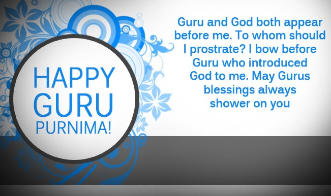 Guru Purnima Advance Wishes Images
