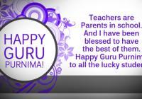 happy guru purnima images in english