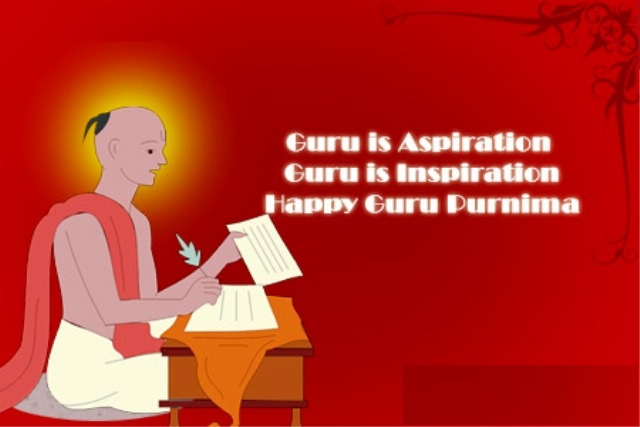 Guru Purnima Facebook Cover Pictures