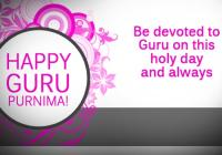 Guru Purnima advance wishes greetings cards images pictures
