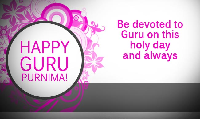 happy guru purnima greetings cards in english with best wishes