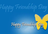 happy friendship day 2016 messages & sms for sisters & brothers
