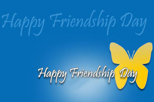 Friendship Day 2018 Messages & SMS for Sisters & Brothers