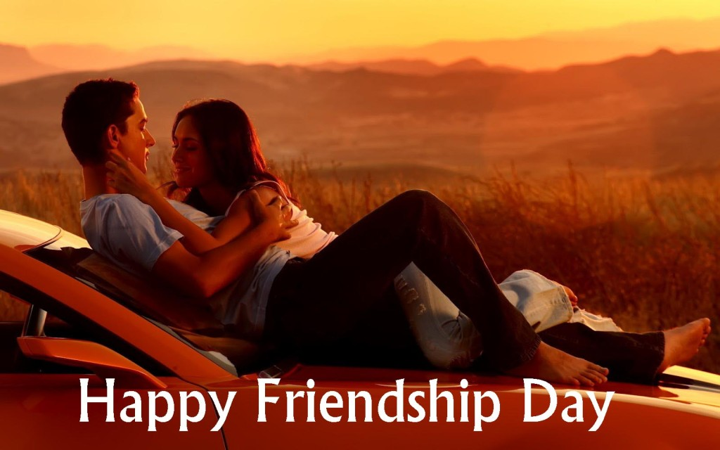 Happy Friendship Day 2017 Messages & SMS for Boyfriends