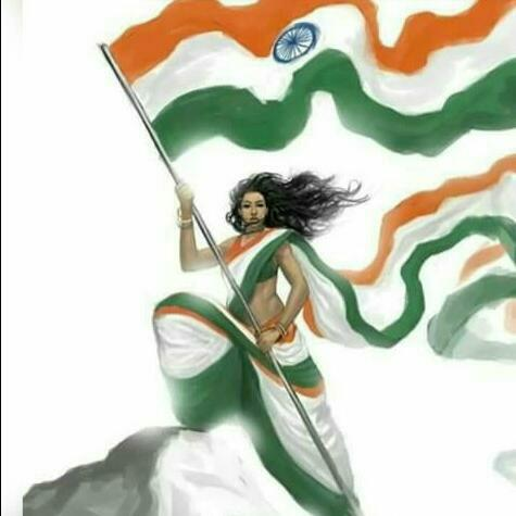 15th August Independence Day WhatsApp Dp & Facebook Profile