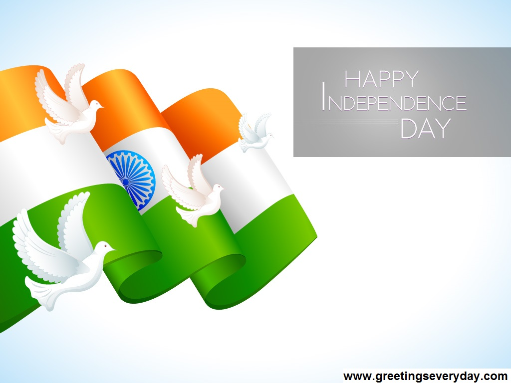 15th August/Independence Day HD Wallpaper for WhatsApp