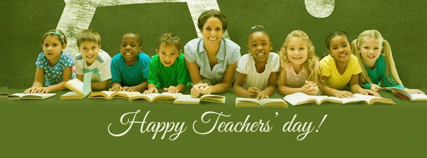 Download Happy Teacher's Day Cover Photos