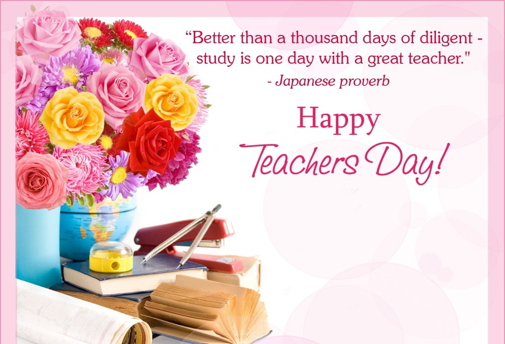 Download Happy Teacher's Day HD Picture & Photos