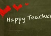 Happy Teacher's Day Facebook FB Google Plus Cover Photos Banners