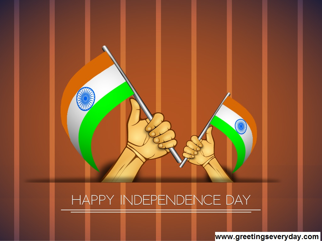 Happy 15th August/ Independence Day Messages & SMS in English