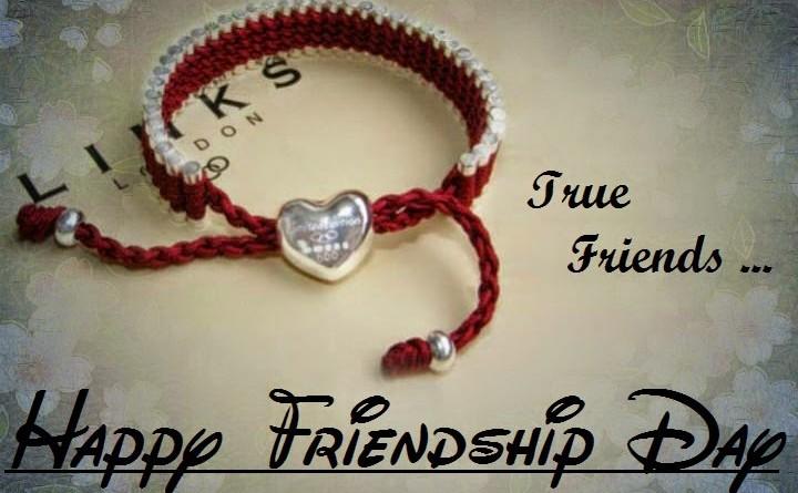 Friendship Day 2017 HD Wallpaper
