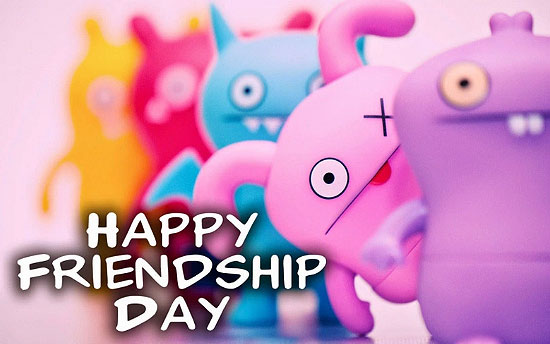 Friendship Day 2019 Image for Facebook