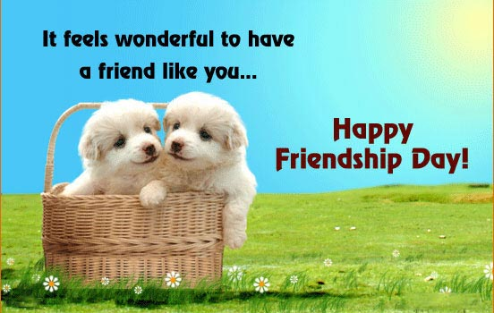 Friendship Day 2019 Image for Whatsapp