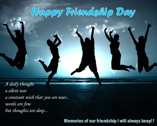 Friendship Day 2019 Image free download