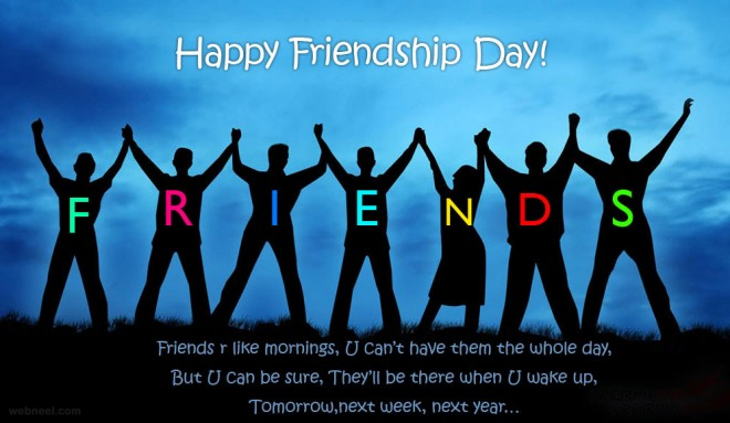 Friendship Day 2019 Wallpaper free download