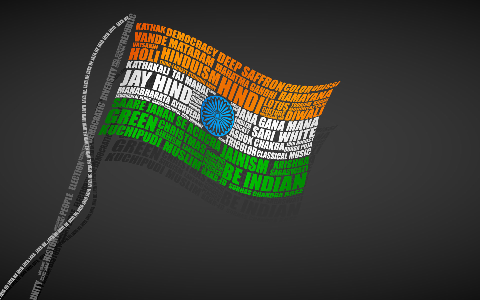 Download Free 15th August/ Independence Day Flags Covers For facebook & Google Plus