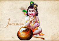 Happy Krishna Janmashtami 2016 Funny Best Wishes Songs Videos