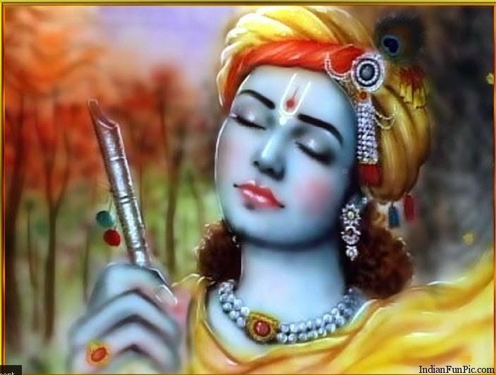 Happy Krishna Janmashtami WhatsApp Dp & Facebook Profile Picture (4)