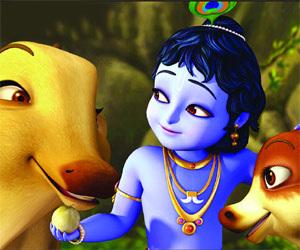 Happy Krishna Janmashtami WhatsApp Dp & Facebook Profile Picture (7)