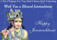 Happy Krishna Janmashtami Messages SMS Quotes Poems for gf bf lovers
