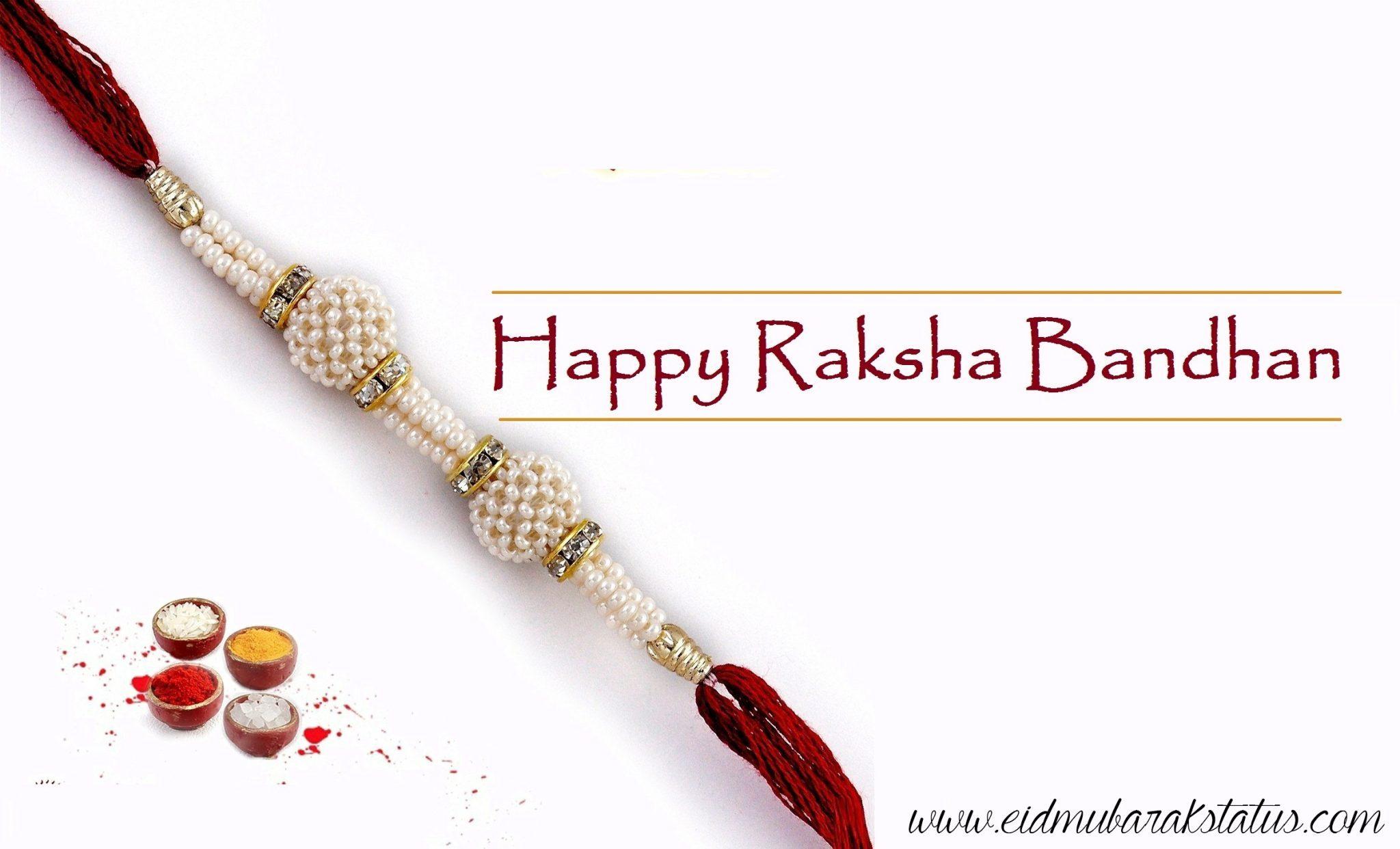 Happy Raksha Bandhan Cover Pictures for Facebook & Google Plus